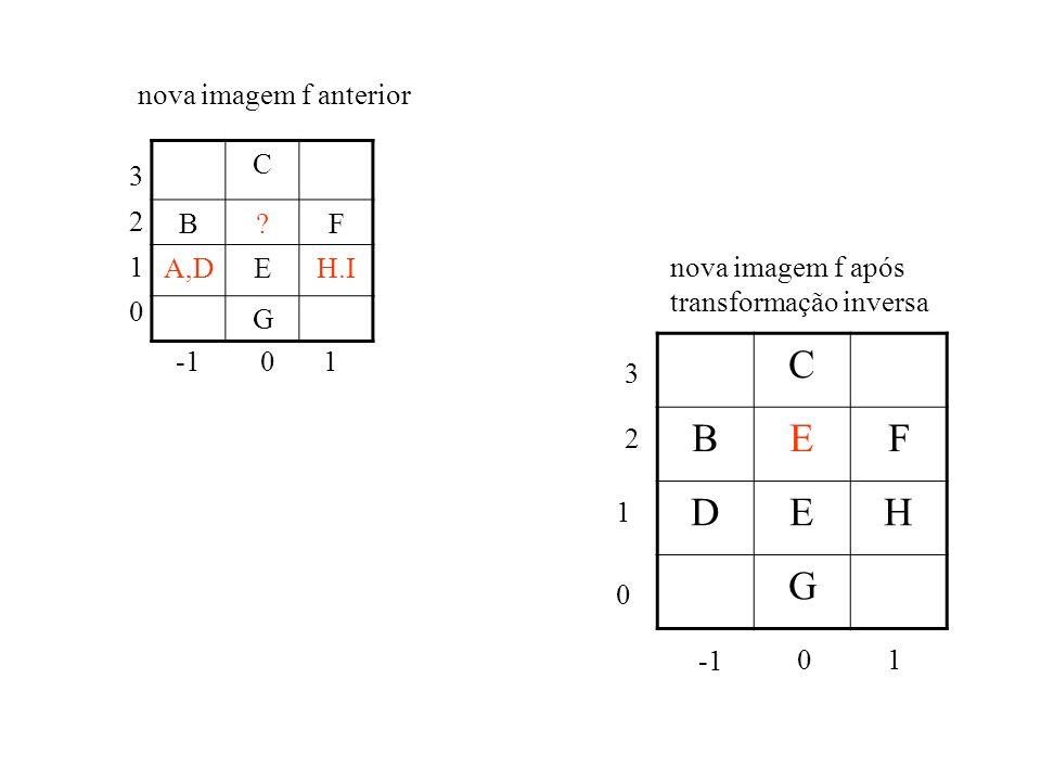 C B E F D H G nova imagem f anterior C B F A,D E H.I G 3 2 1