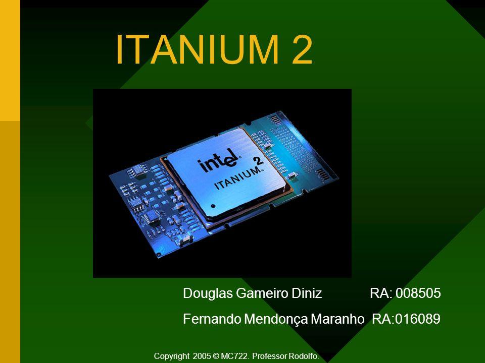 Douglas Gameiro Diniz RA: 008505 Fernando Mendonça Maranho RA:016089