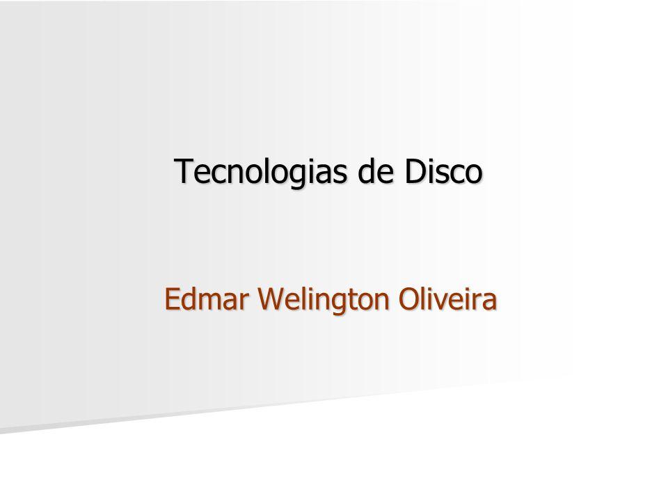 Edmar Welington Oliveira