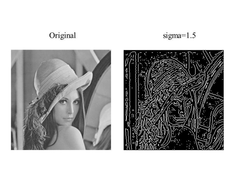 Original sigma=1.5