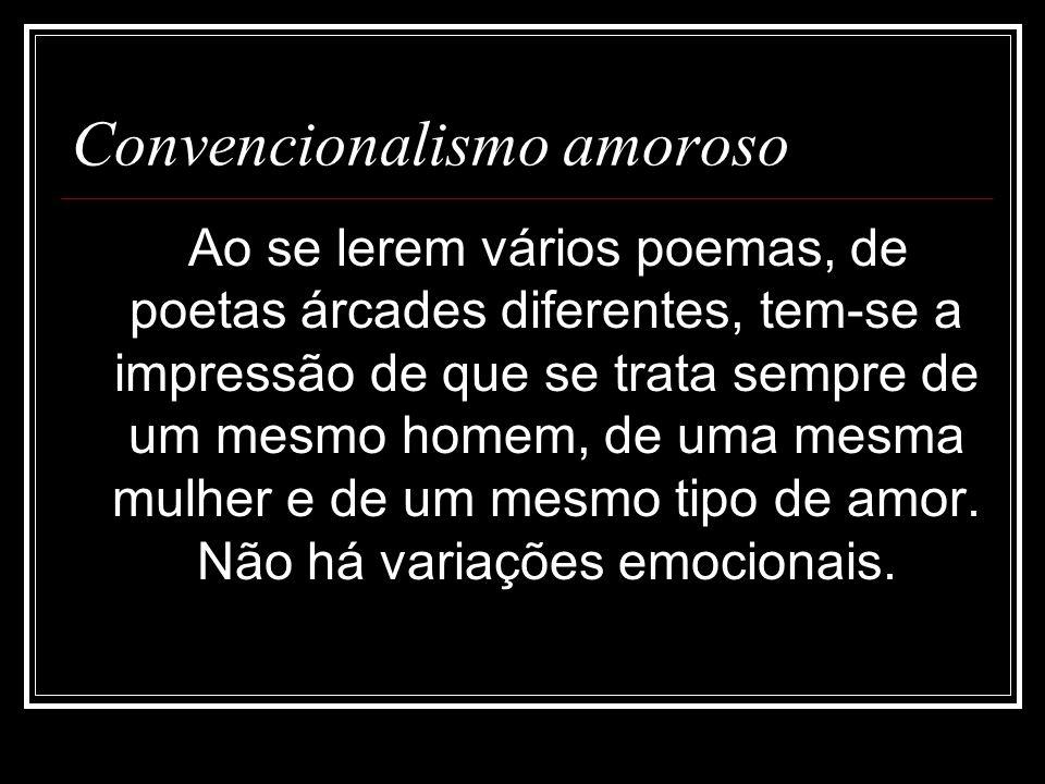 Convencionalismo amoroso