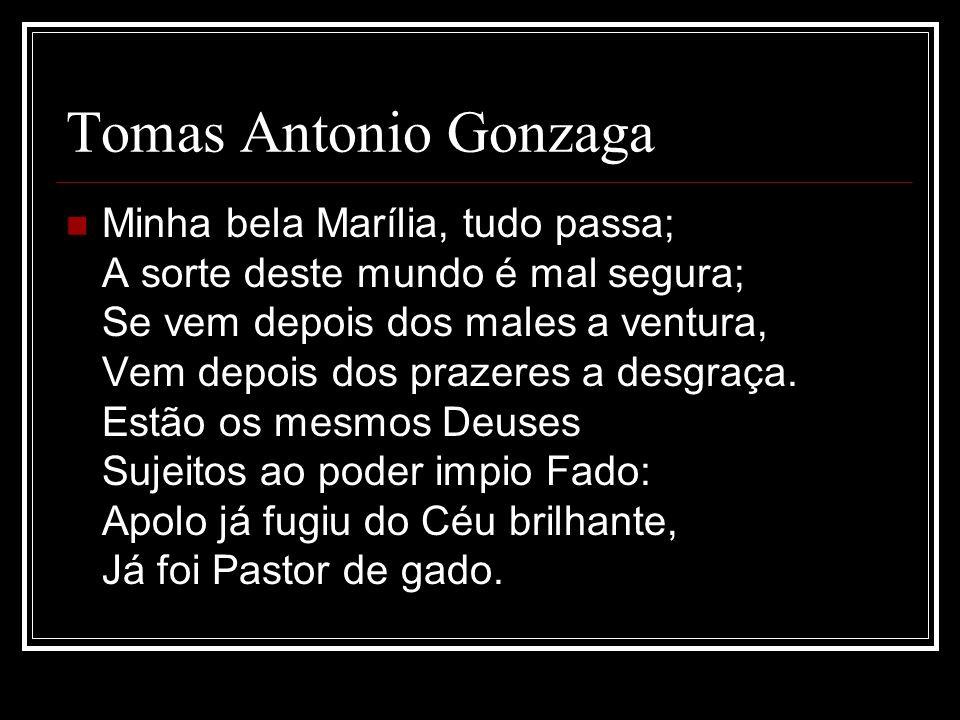 Tomas Antonio Gonzaga