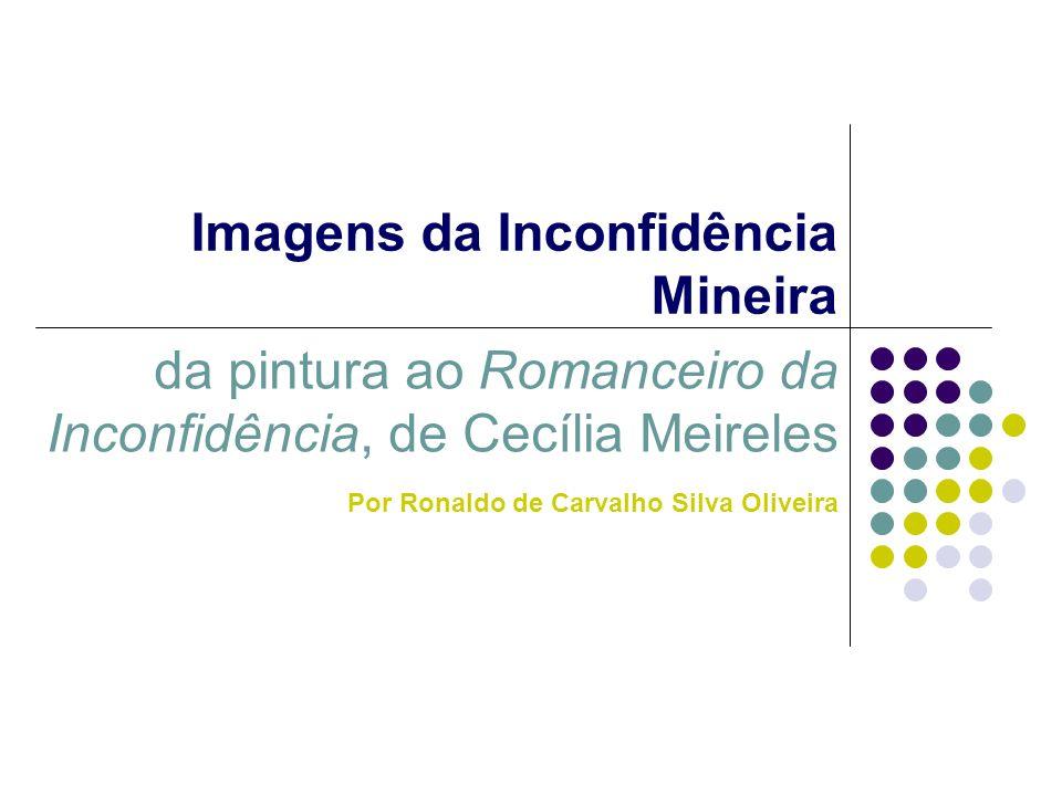 Imagens da Inconfidência Mineira