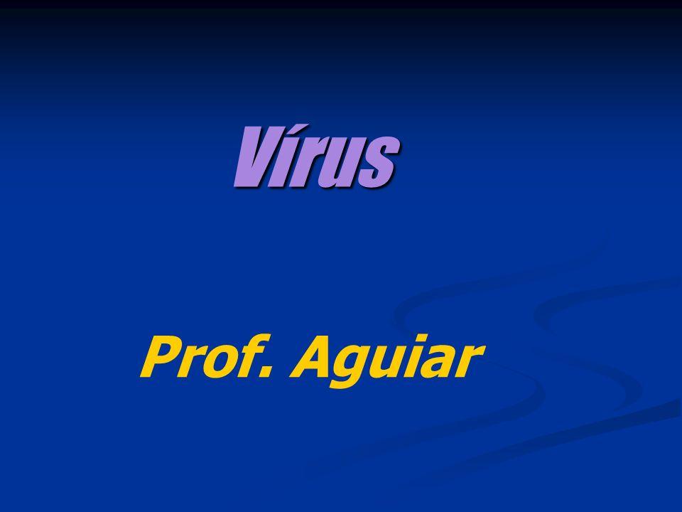 Vírus Prof. Aguiar