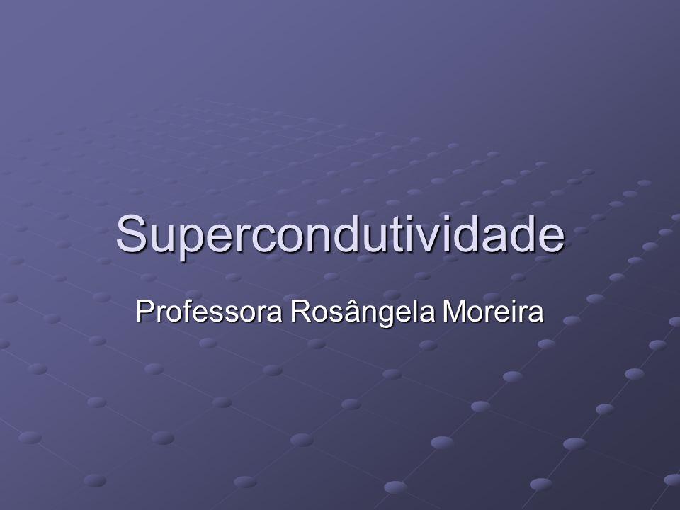 Professora Rosângela Moreira