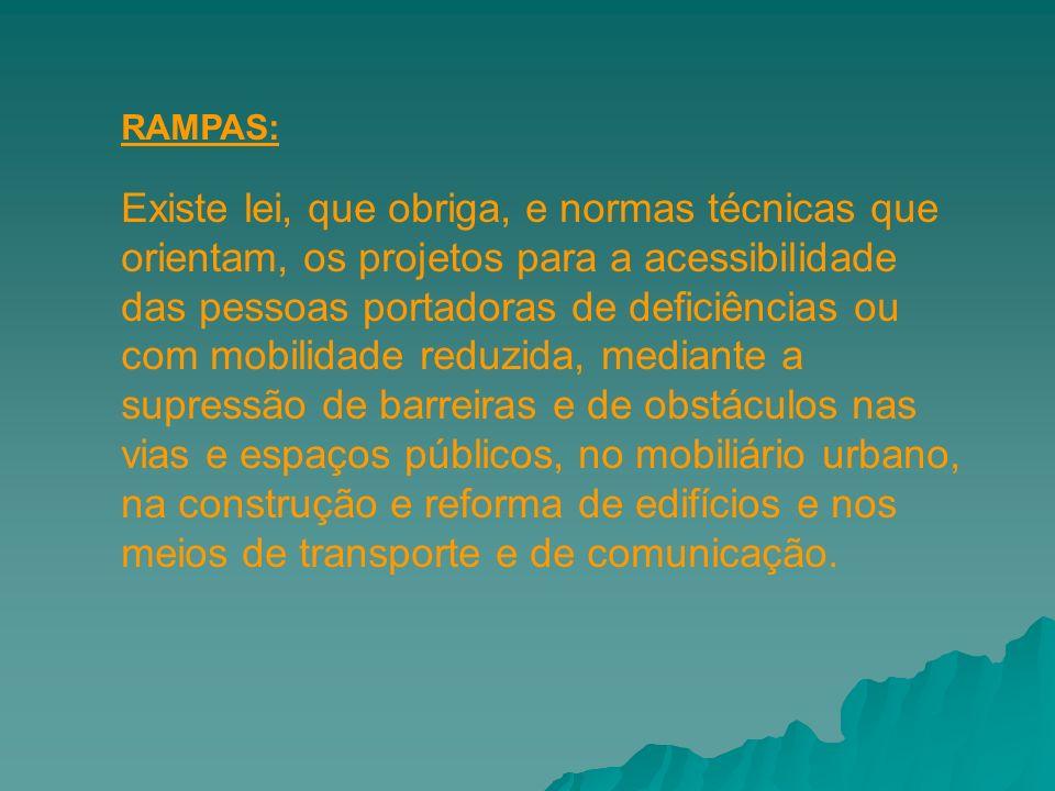 RAMPAS: