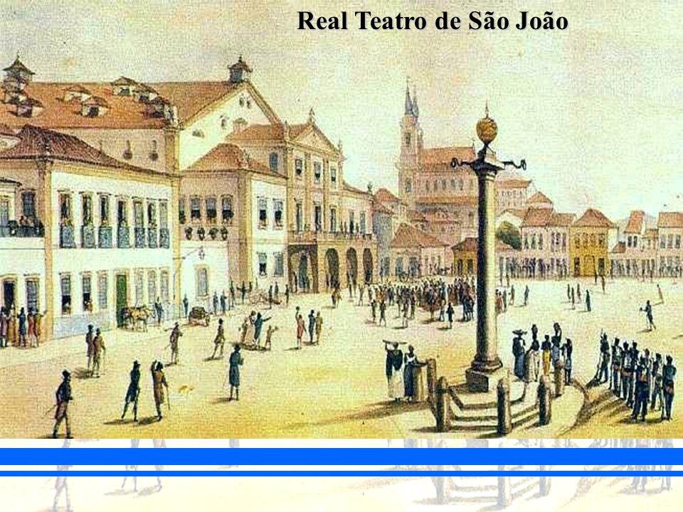 Real Teatro de São João