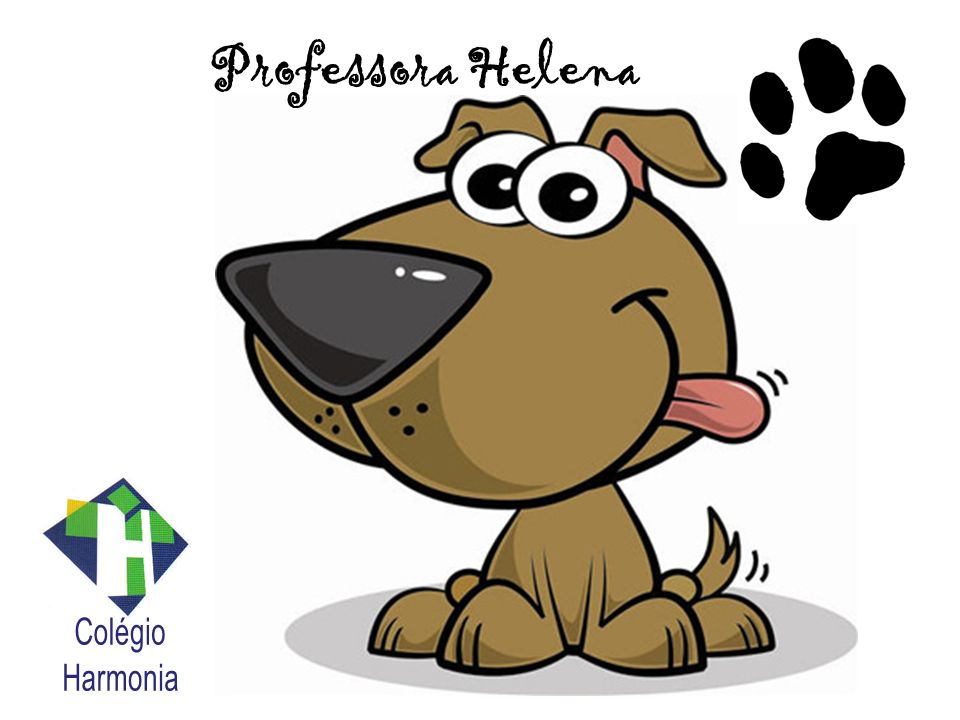 Professora Helena Colégio Harmonia