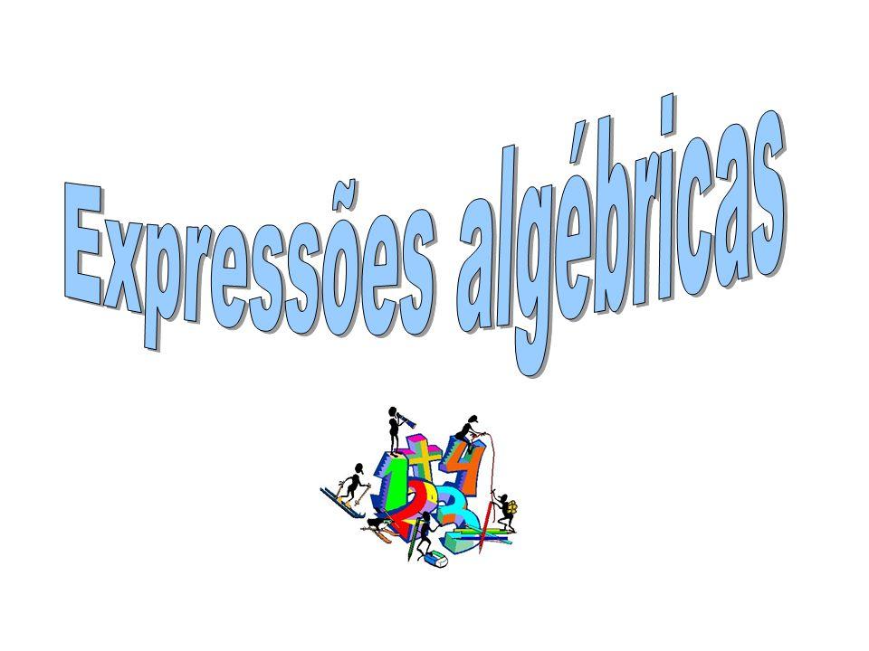 Expressões algébricas