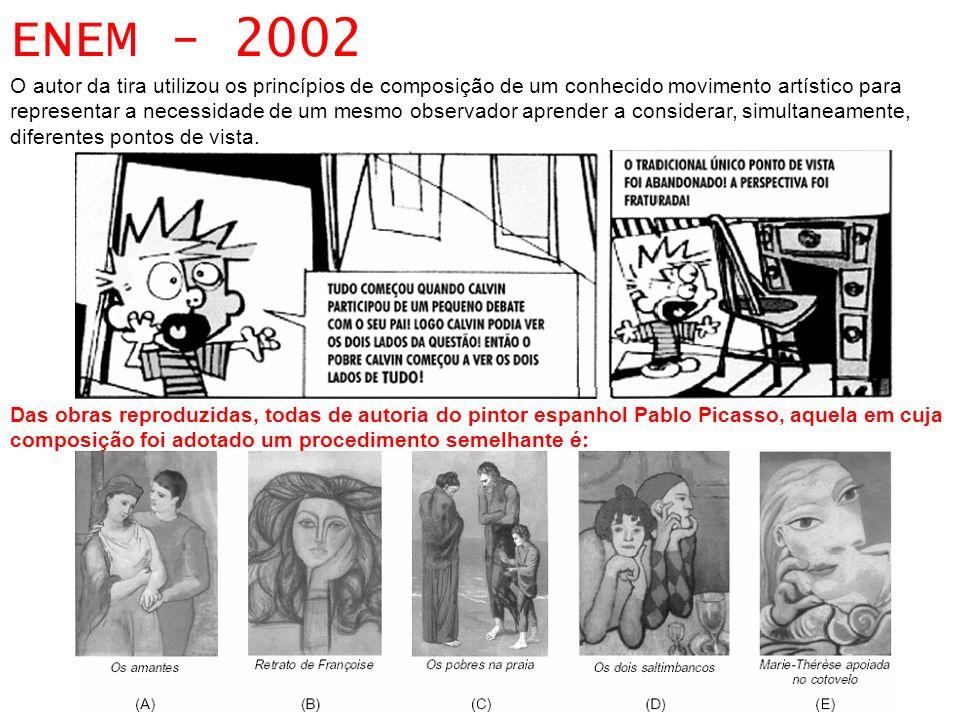 ENEM - 2002