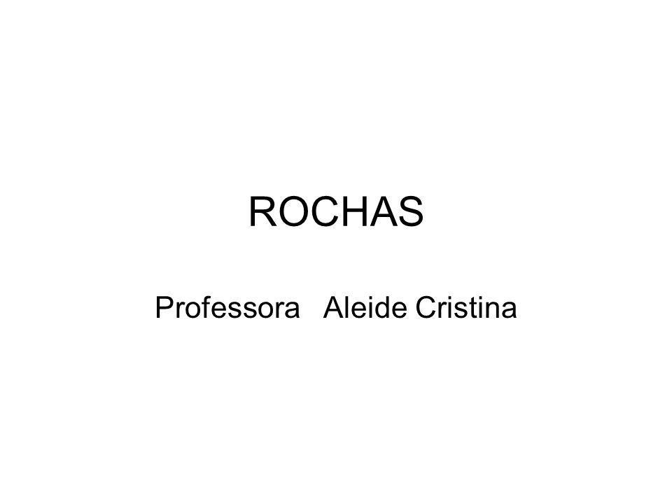 Professora Aleide Cristina