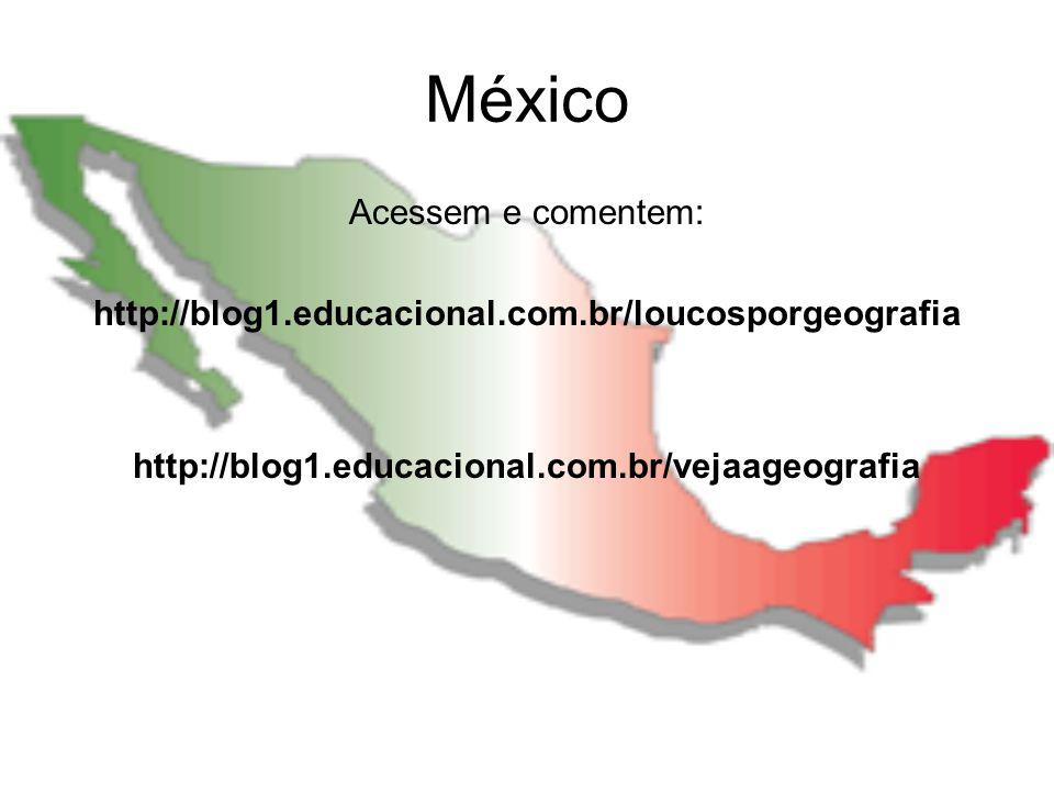 México Acessem e comentem: