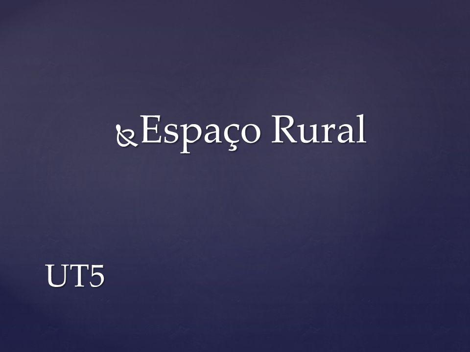 Espaço Rural UT5