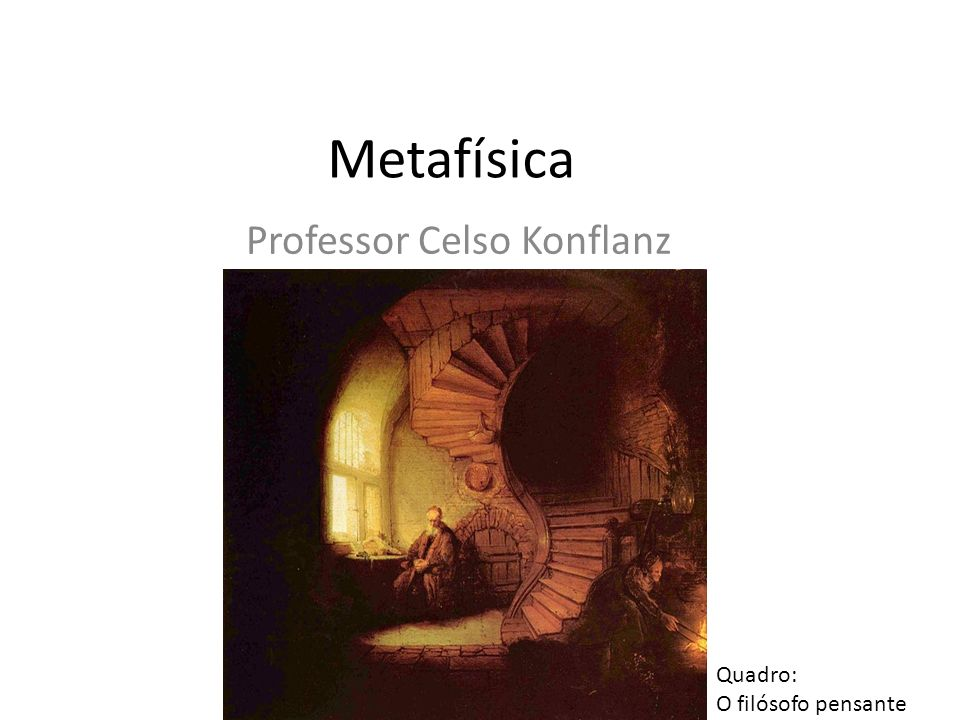 Professor Celso Konflanz