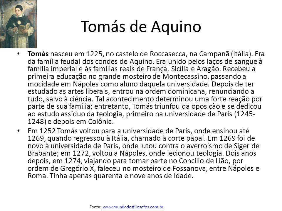 Fonte: www.mundodosfilosofos.com.br