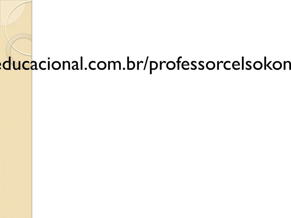 Blog1.educacional.com.br/professorcelsokonflanz