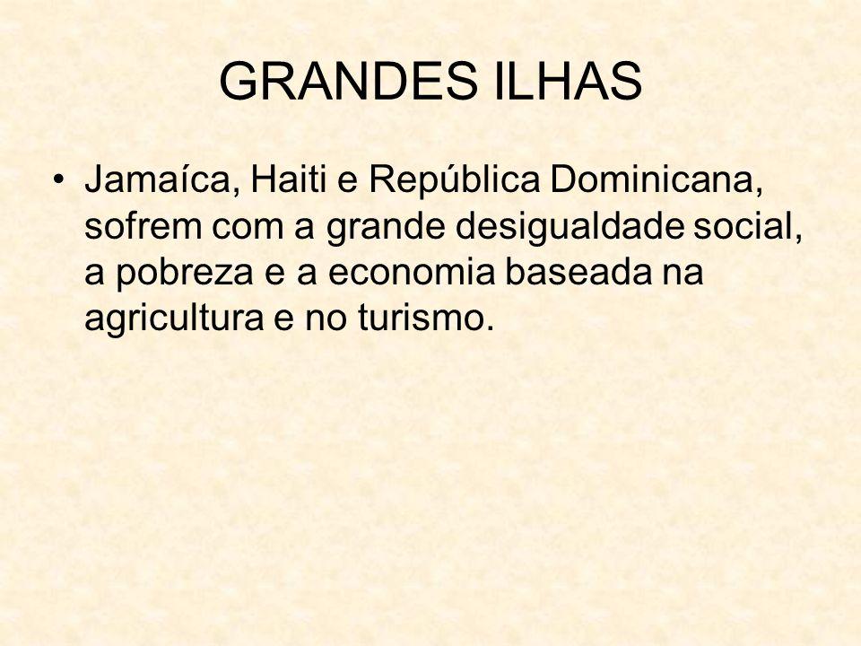 GRANDES ILHAS