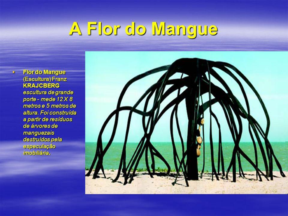 A Flor do Mangue