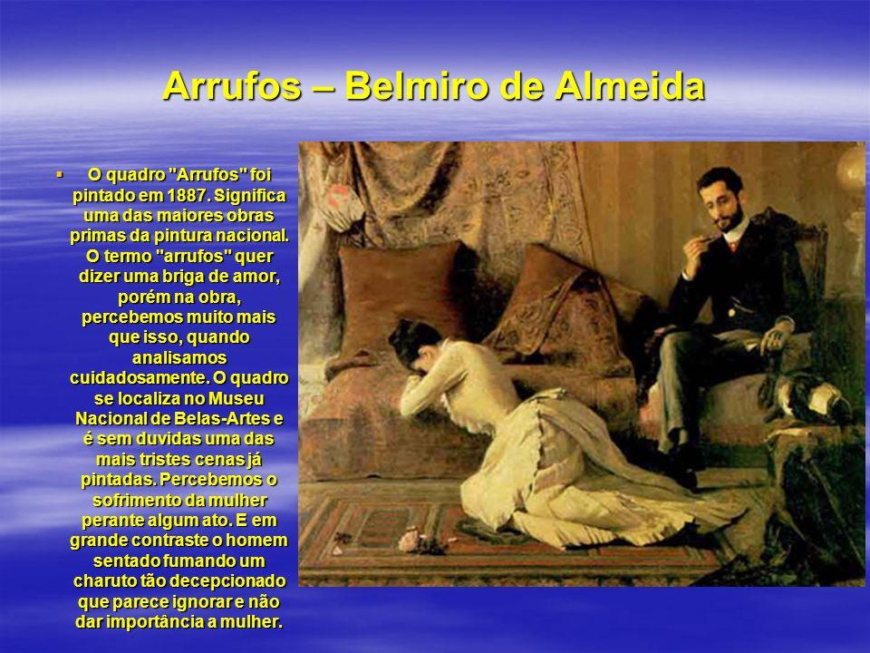 Arrufos – Belmiro de Almeida