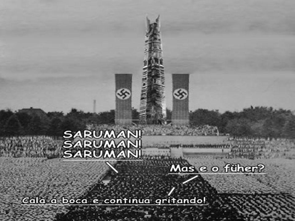 O nazismo alemão - cronologia