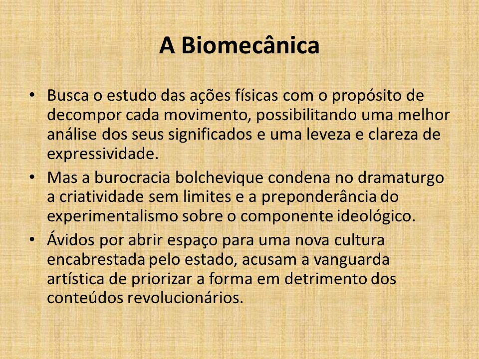A Biomecânica