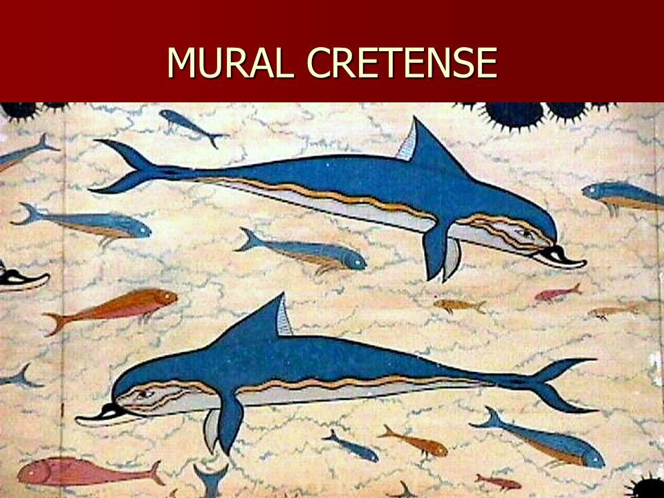 MURAL CRETENSE