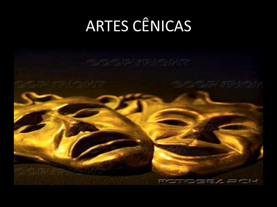 ARTES CÊNICAS