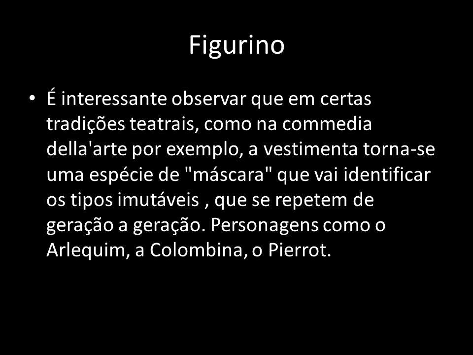 Figurino