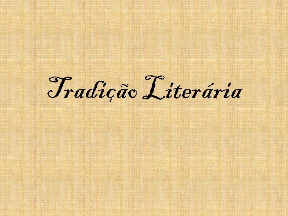 Tradição Literária