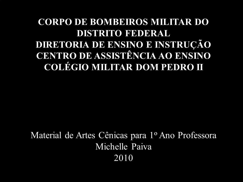 CORPO DE BOMBEIROS MILITAR DO DISTRITO FEDERAL