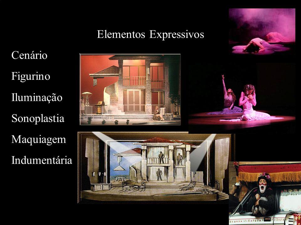 Elementos Expressivos