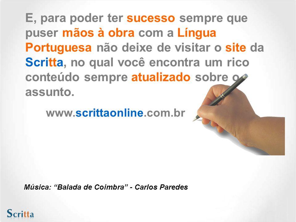 Música: Balada de Coimbra - Carlos Paredes