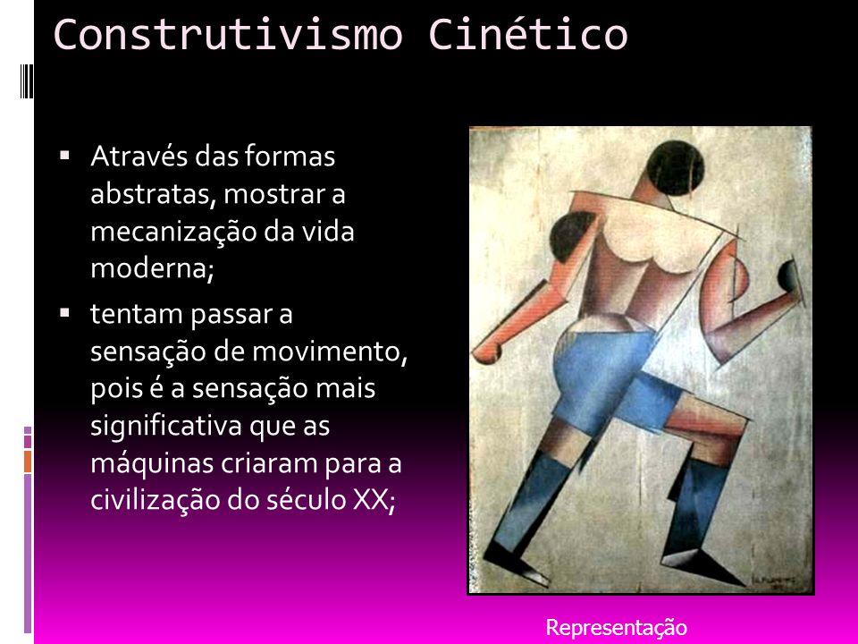 Construtivismo Cinético