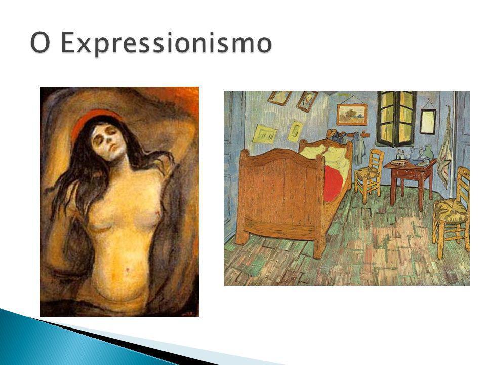 O Expressionismo