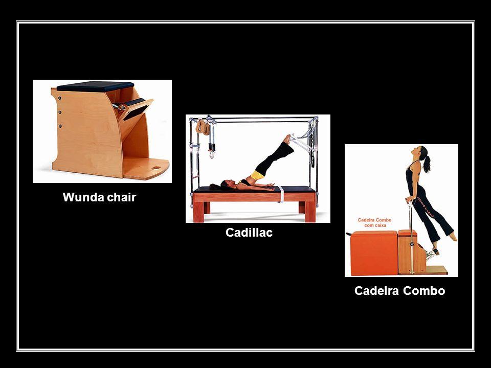 Wunda chair Cadillac Cadeira Combo