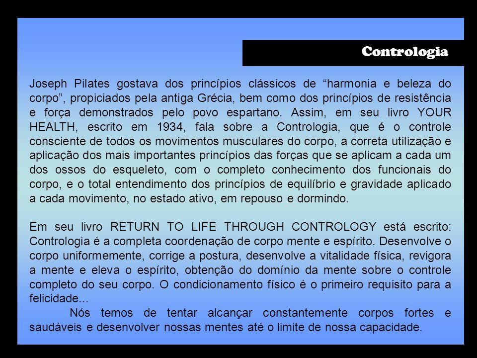 Contrologia