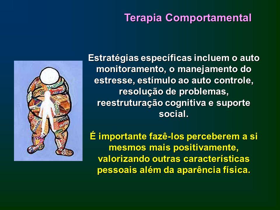 Terapia Comportamental