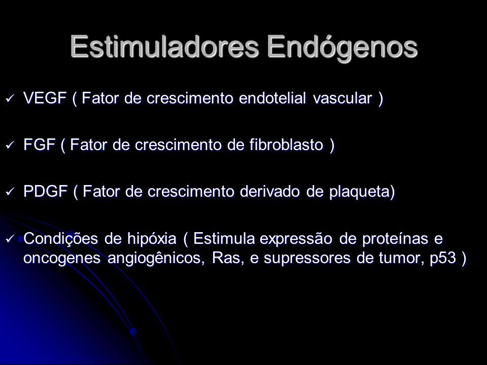 Estimuladores Endógenos