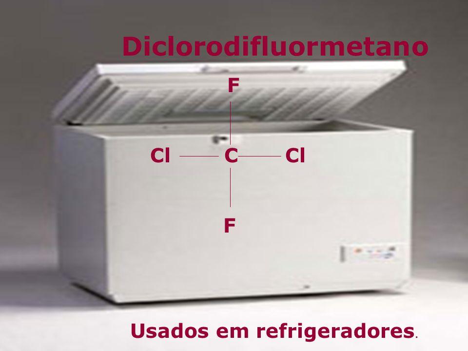 Diclorodifluormetano