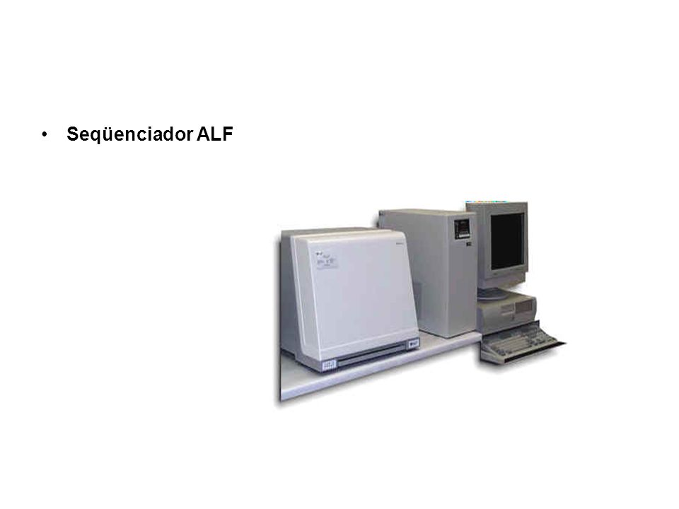 Seqüenciador ALF