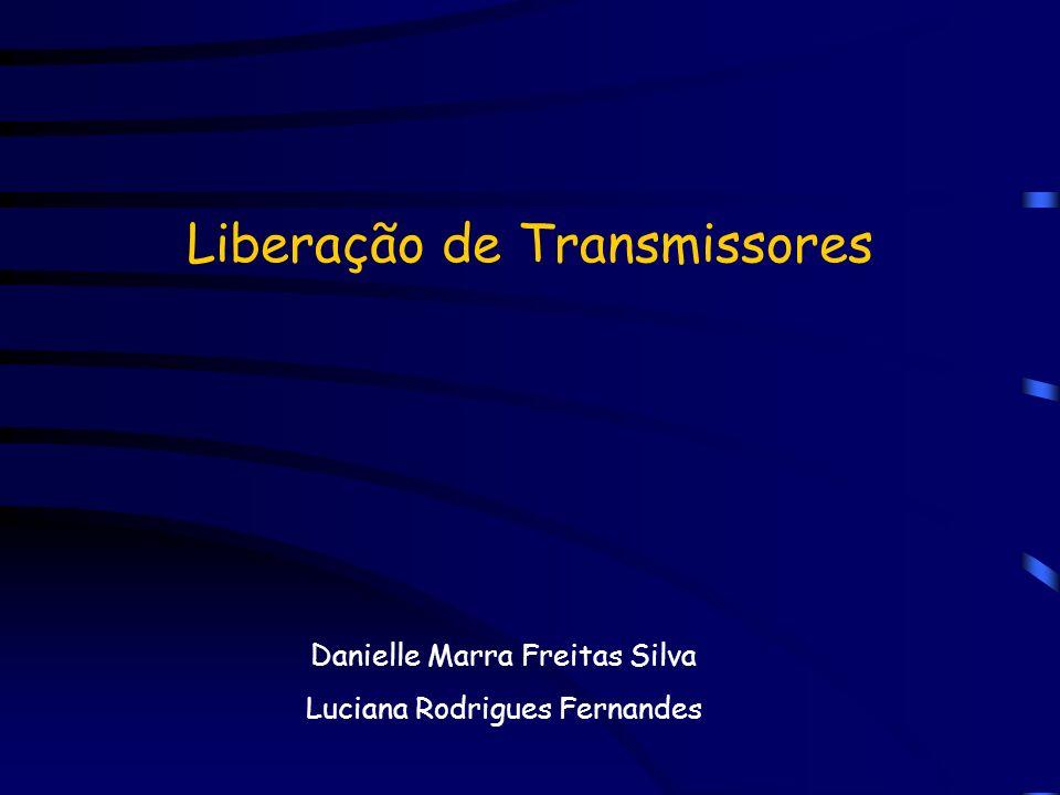 Liberação de Transmissores
