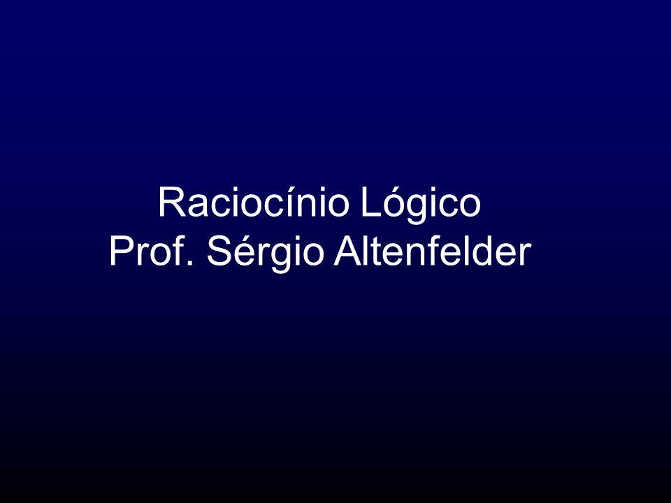 Prof. Sérgio Altenfelder