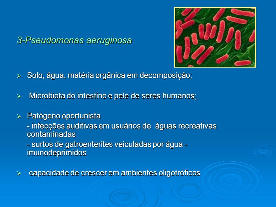 3-Pseudomonas aeruginosa