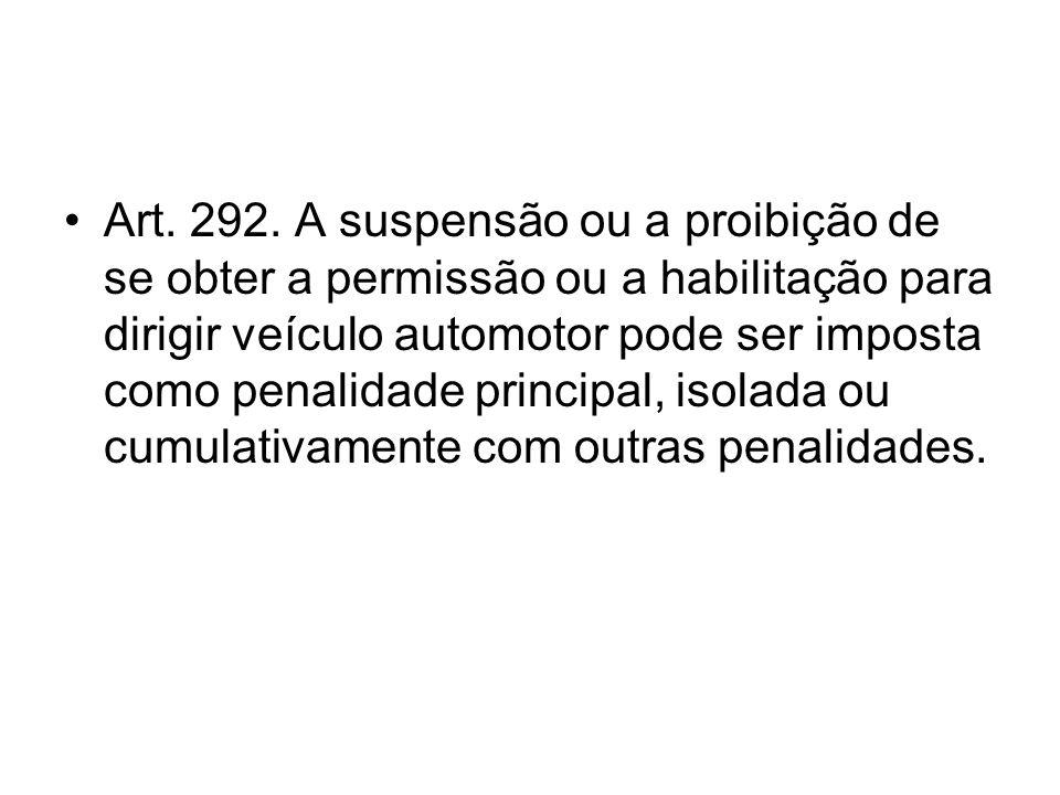 Art. 292.