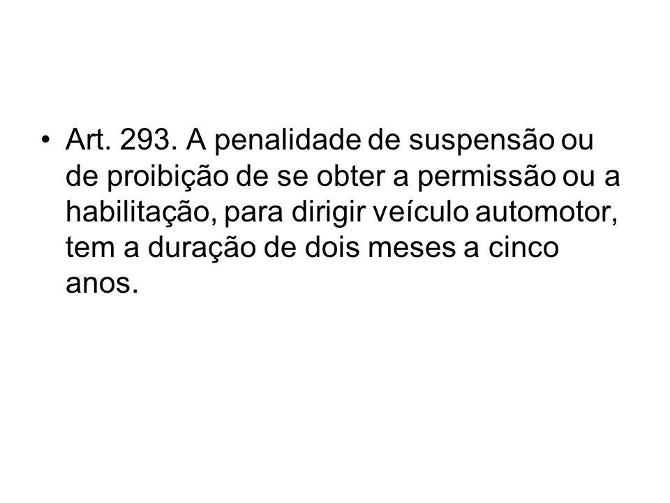 Art. 293.