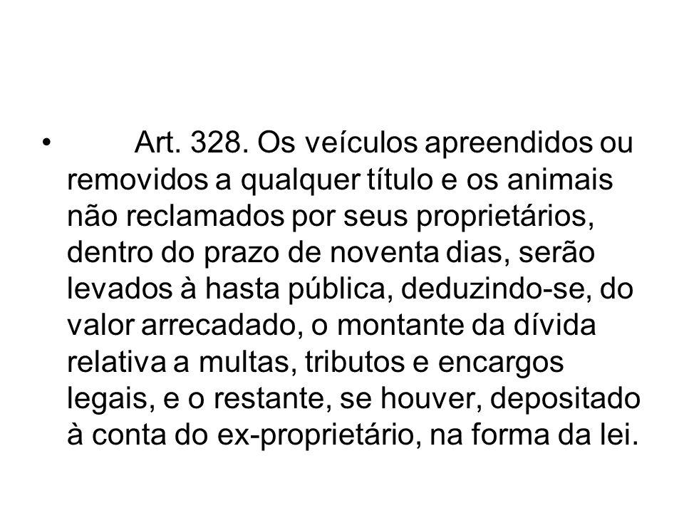 Art. 328.
