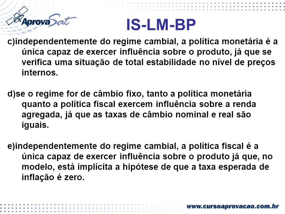 IS-LM-BP