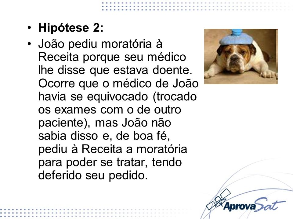 Hipótese 2: