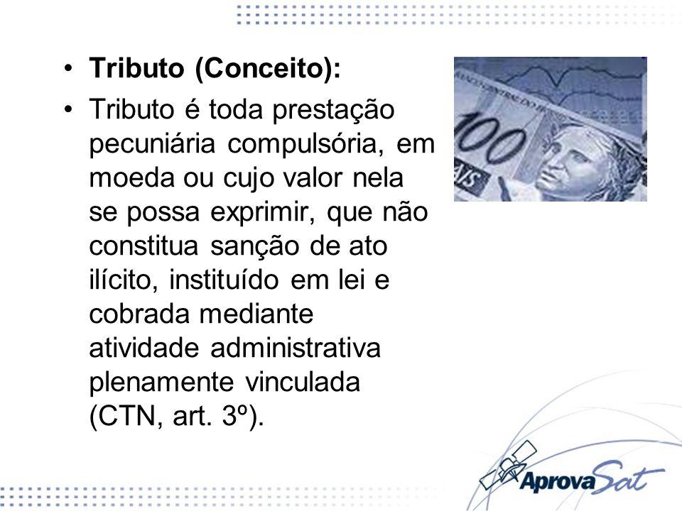 Tributo (Conceito):