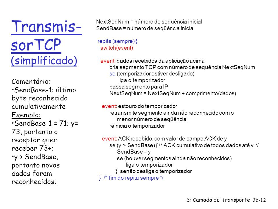 Transmis-sorTCP (simplificado)